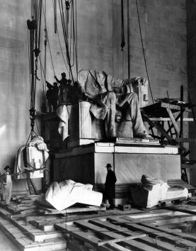 Lincoln Memorial「HIstoric Images From The Amercan 20th Century」:写真・画像(9)[壁紙.com]