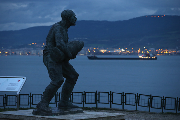 Sean Gallup「Gallipoli Campaign 100th Anniversary Nears」:写真・画像(12)[壁紙.com]