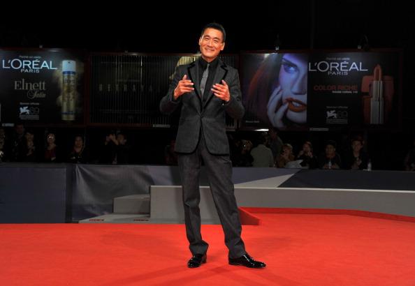 """Tai Chi O「""""Tai Chi O"""" Premiere - The 69th Venice Film Festival」:写真・画像(15)[壁紙.com]"""