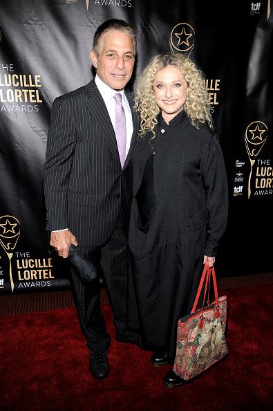 Performing Arts Center「31st Annual Lucille Lortel Awards - Arrivals」:写真・画像(1)[壁紙.com]