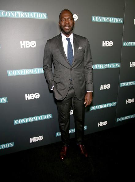 "Paul Zimmerman「NYC Special Screening of HBO Film ""Confirmation""」:写真・画像(8)[壁紙.com]"