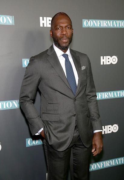 "Paul Zimmerman「NYC Special Screening of HBO Film ""Confirmation""」:写真・画像(9)[壁紙.com]"