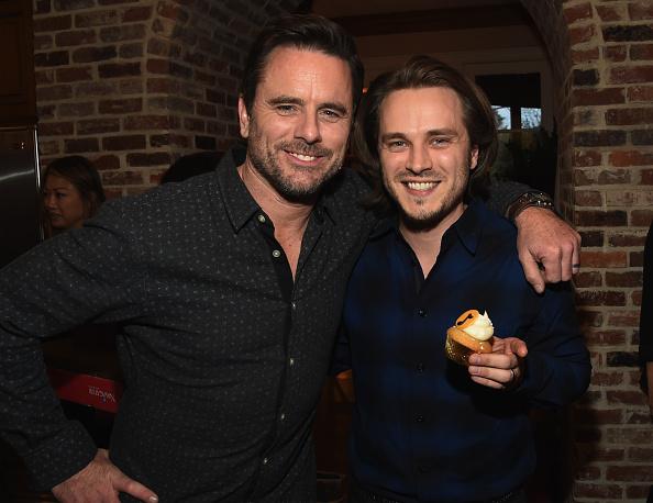 Nashville「Nashville 100th Episode Celebration」:写真・画像(10)[壁紙.com]