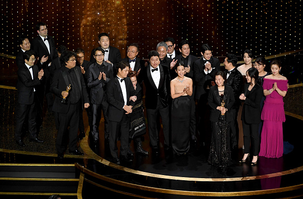 Academy awards「92nd Annual Academy Awards - Show」:写真・画像(0)[壁紙.com]