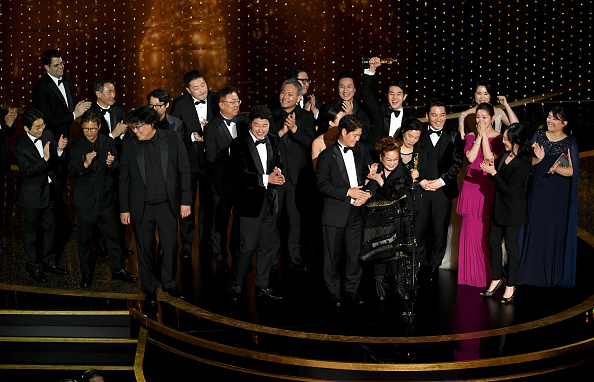 Winning「92nd Annual Academy Awards - Show」:写真・画像(17)[壁紙.com]
