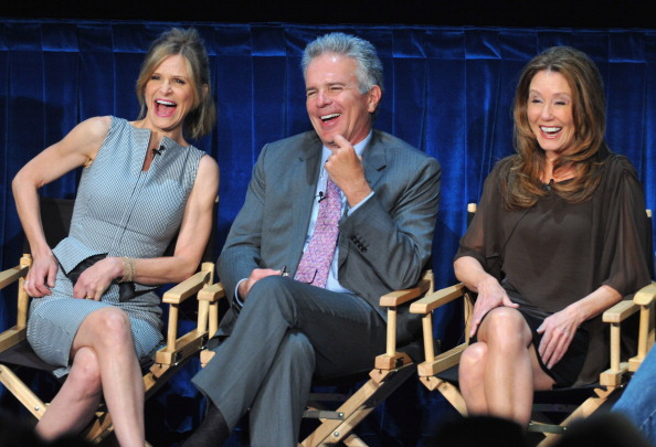 "Paley Center for Media - Los Angeles「The Paley Center For Media Presents An Evening With ""The Closer""」:写真・画像(15)[壁紙.com]"
