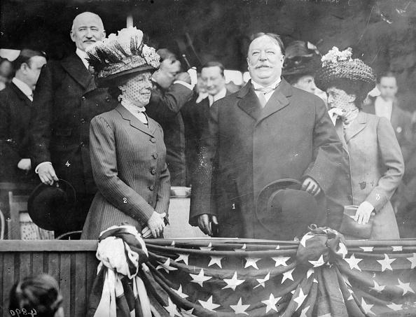 Baseball - Sport「William Howard Taft」:写真・画像(8)[壁紙.com]