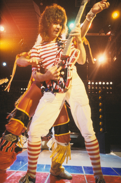 Toughness「Van Halen」:写真・画像(16)[壁紙.com]
