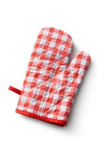 Washing Up Glove「Kitchen Utensils: Oven Mitt」:スマホ壁紙(18)