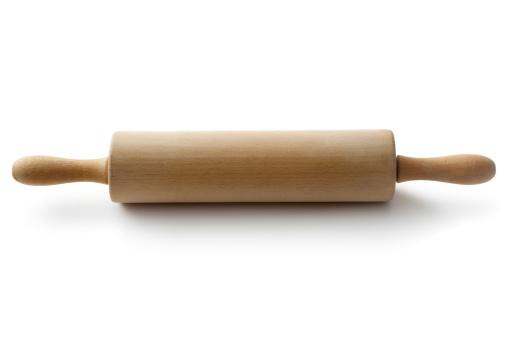 Rolling Pin「Kitchen Utensils: Rolling Pin」:スマホ壁紙(6)
