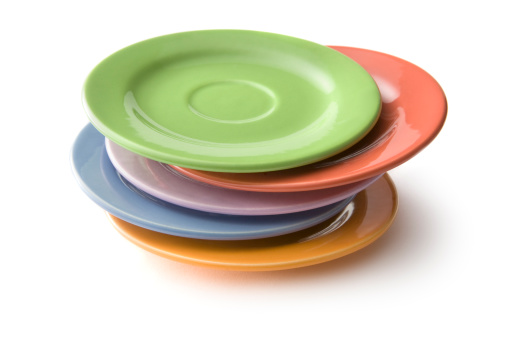 Crockery「Kitchen Utensils: Plates」:スマホ壁紙(19)
