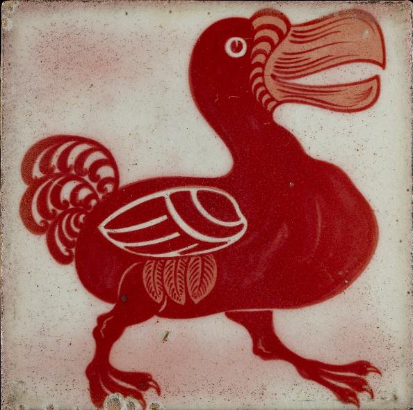 Tile「Tile With Dodo」:写真・画像(19)[壁紙.com]