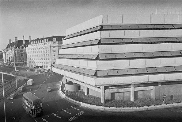 Tim Graham「County Hall Annexe Building」:写真・画像(15)[壁紙.com]