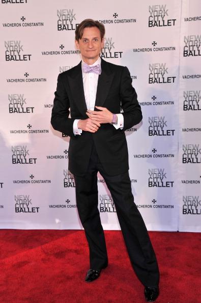 One Man Only「New York City Ballet's Spring 2013 Gala」:写真・画像(11)[壁紙.com]