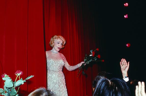 Gratitude「Marlene Dietrich」:写真・画像(10)[壁紙.com]
