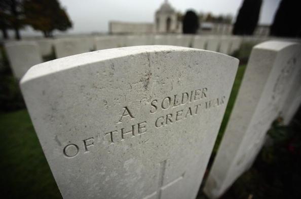 British Empire「First World War Battlefields Prepare For Armistice 90th Anniversary」:写真・画像(19)[壁紙.com]