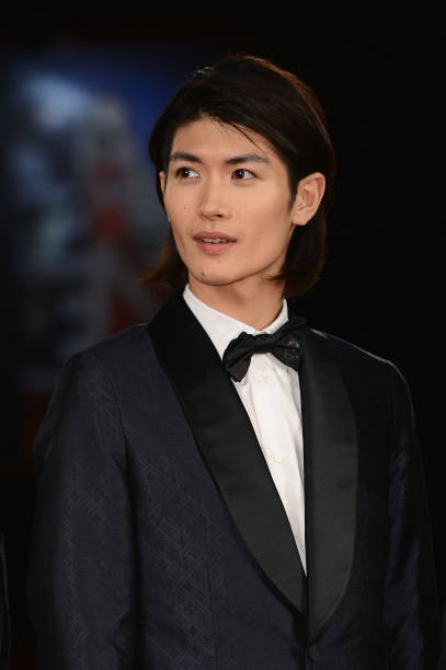 'Harlock Space Pirate' Premiere - The 70th Venice International Film Festival:ニュース(壁紙.com)
