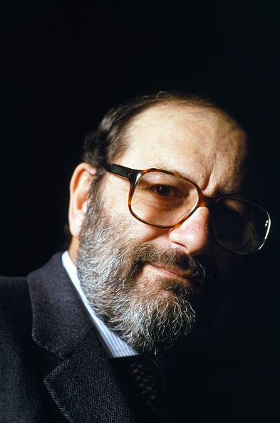 Franco Origlia「Italian Author Umberto Eco Dies At 84」:写真・画像(4)[壁紙.com]