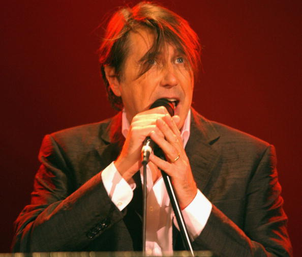Ferry「Bryan Ferry performs in Las Vegas」:写真・画像(14)[壁紙.com]