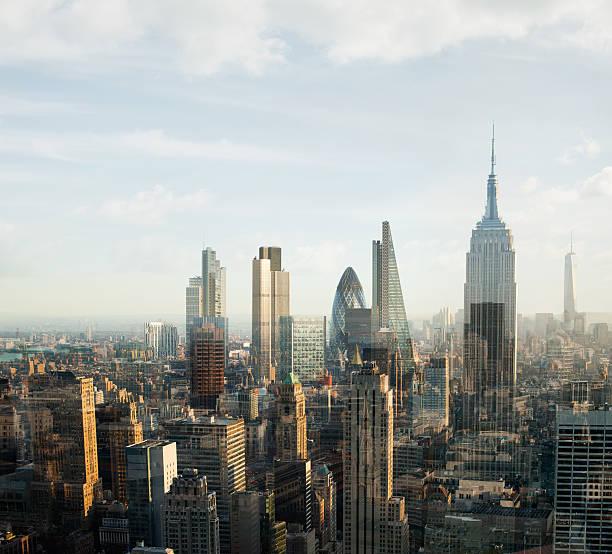 New York London City.:スマホ壁紙(壁紙.com)