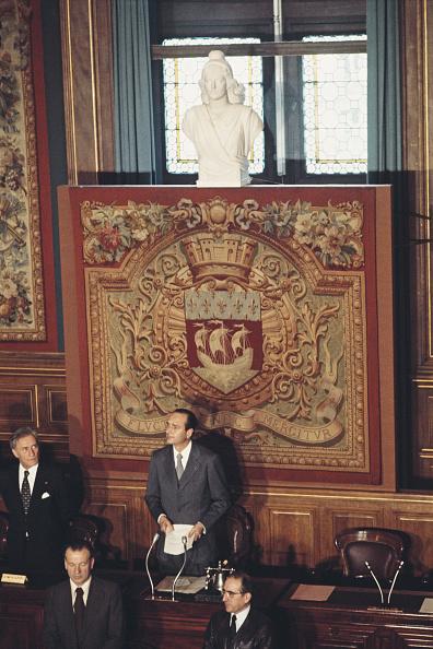 Town Hall「Jacques Chirac」:写真・画像(16)[壁紙.com]