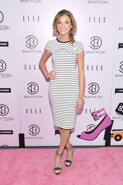 Sponsor「3rd Annual BeautyCon Summit Presented By ELLE Magazine At Pier 36 In New York City」:写真・画像(0)[壁紙.com]