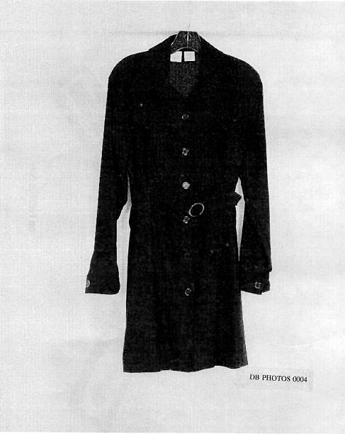 Dress worn by Monica Lewinsky:ニュース(壁紙.com)