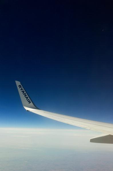 Tom Stoddart Archive「Ryanair Plane」:写真・画像(9)[壁紙.com]