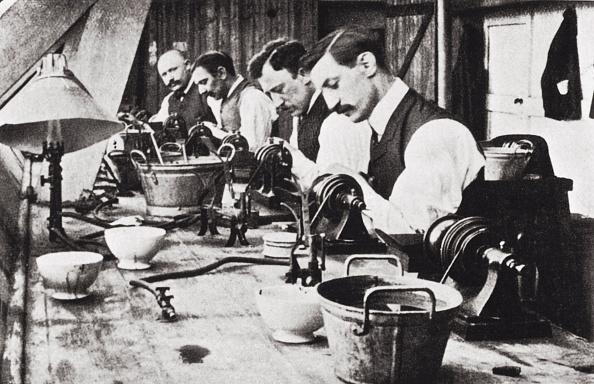 Netherlands「Photograph. About 1904.」:写真・画像(14)[壁紙.com]
