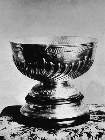 静物「Stanley Cup 1902」:写真・画像(2)[壁紙.com]