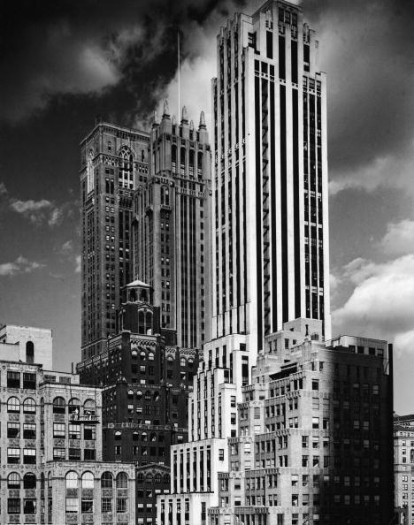 Skyscraper「Midtown Skyscrapers」:写真・画像(6)[壁紙.com]