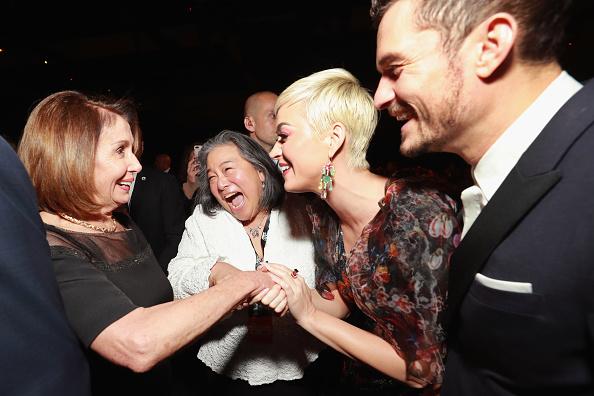 オーランド・ブルーム「MusiCares Person Of The Year Honoring Dolly Parton - Inside」:写真・画像(13)[壁紙.com]