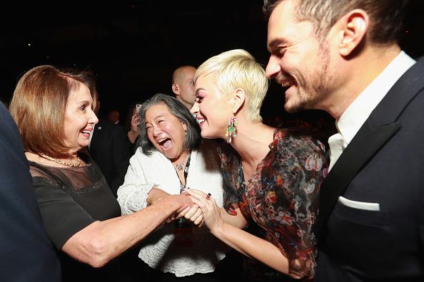 オーランド・ブルーム「MusiCares Person Of The Year Honoring Dolly Parton - Inside」:写真・画像(12)[壁紙.com]