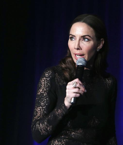 Whitney Cummings「Equality Now's Make Equality Reality Gala 2018」:写真・画像(16)[壁紙.com]