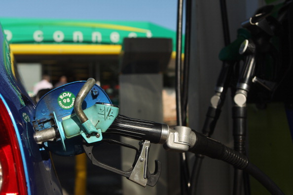 Fossil Fuel「Petrol Prices Soar to Record Highs」:写真・画像(8)[壁紙.com]