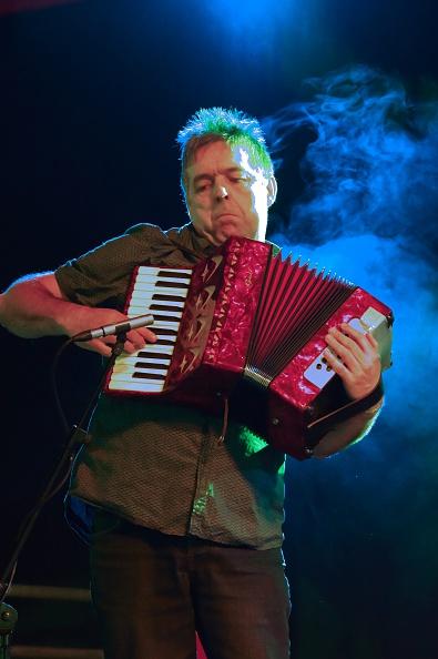 Accordion - Instrument「Huw Warren, Love Supreme Jazz Festival, Glynde Place, East Sussex, 2015」:写真・画像(1)[壁紙.com]