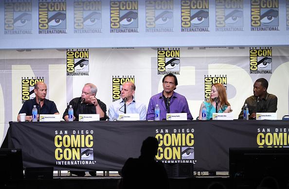 24 レガシー「Comic-Con International 2016 - Fox Action Showcase: 'Prison Break' And '24: Legacy'」:写真・画像(11)[壁紙.com]