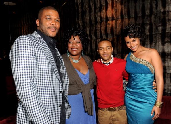 "Madea's Big Happy Family「Screening Of Lionsgate Films' ""Tyler Perry's Madea's Big Happy Family"" - After Party」:写真・画像(6)[壁紙.com]"
