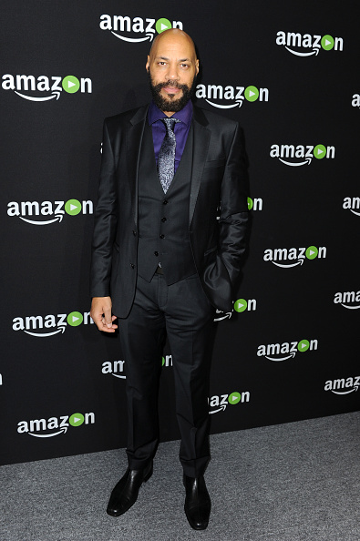 Human Body Part「Amazon Studios Golden Globes Party - Arrivals」:写真・画像(12)[壁紙.com]