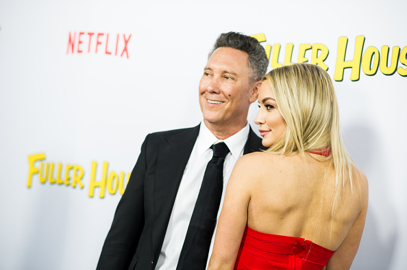 "Grove「An Alternative View Of Netflix's ""Fuller House"" Premiere」:写真・画像(5)[壁紙.com]"