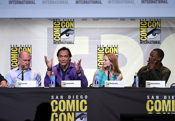 24 legacy「Comic-Con International 2016 - Fox Action Showcase: 'Prison Break' And '24: Legacy'」:写真・画像(18)[壁紙.com]