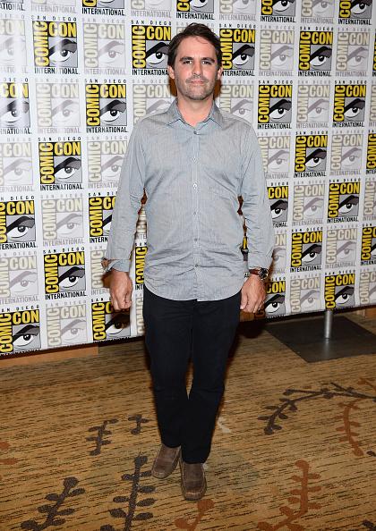 """Black Jeans「""""Ender's Game"""" And """"Divergent"""" Press Line - Arrivals - Comic-Con International 2013」:写真・画像(1)[壁紙.com]"""