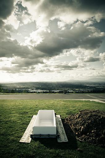 Grave「Open Grave」:スマホ壁紙(7)