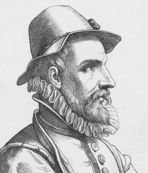 One Man Only「Johannes Fischart」:写真・画像(16)[壁紙.com]