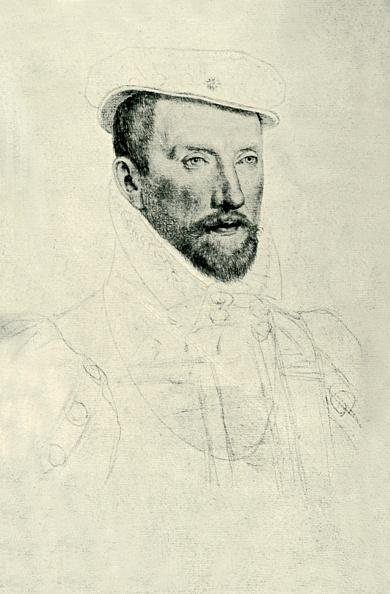 Elizabethan Style「Gaspard Ii De Coligny」:写真・画像(12)[壁紙.com]