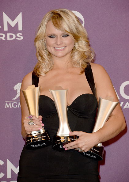 MGM Grand Garden Arena「48th Annual Academy Of Country Music Awards - Press Room」:写真・画像(4)[壁紙.com]