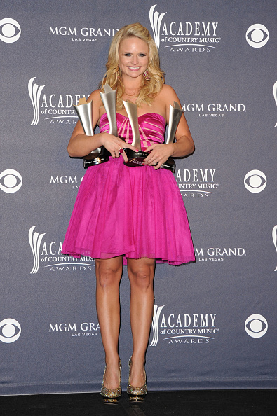 46th ACM Awards「46th Annual Academy Of Country Music Awards - Press Room」:写真・画像(4)[壁紙.com]