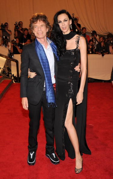 "Larry Busacca「""American Woman: Fashioning A National Identity"" Met Gala - Arrivals」:写真・画像(2)[壁紙.com]"