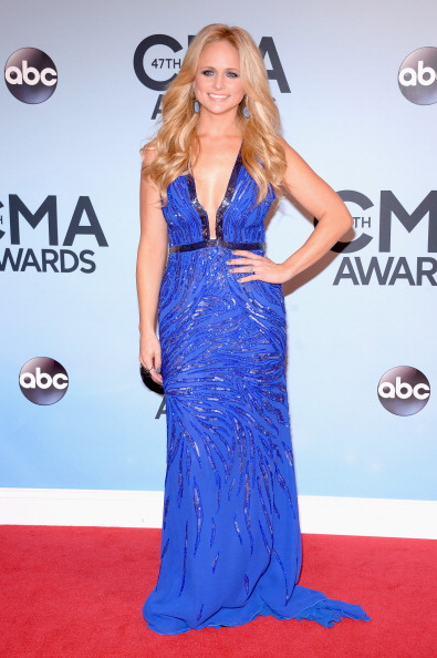 Sleeveless「47th Annual CMA Awards - Arrivals」:写真・画像(10)[壁紙.com]