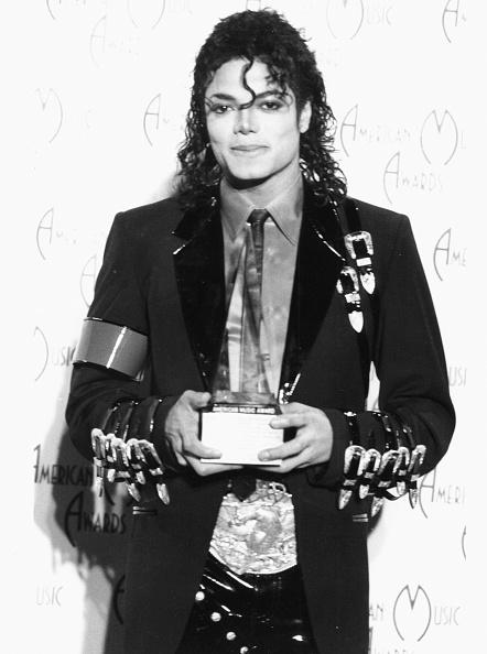 シュラインオーディトリアム「Michael Jackson」:写真・画像(16)[壁紙.com]